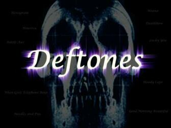 Deftones Desktop by MerkabaConjuring