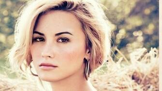 Demi Lovato Bikini HD Desktop Wallpaper HD Desktop Wallpaper