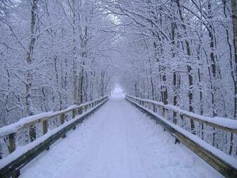 47] Winter Snow Scenes Wallpaper on WallpaperSafari