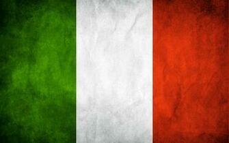 Italy Flag wallpaper   11557