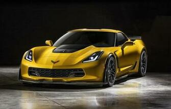 New Chevrolet Corvette model small cars bound for 2014 NY Auto Show
