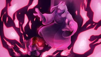Neat Undertale Wallpapers Source palidoozy arttumblrcom Since