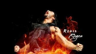 WWE Superstar Roman Reigns HD Wallpapers HD Wallpapers