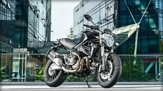 2014 Ducati Monster 821 Motorcycle   Pursuitist