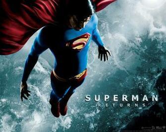 Cool Superman Return Wallpaper is a hi res Wallpaper for pc