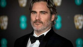Joaquin Phoenix wins Academy Award for best actor at 2020 Oscars