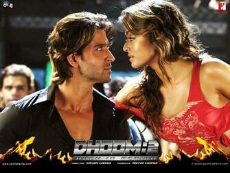 Hrithik Roshan looks back at Dhoom 2 days Movie Snippets