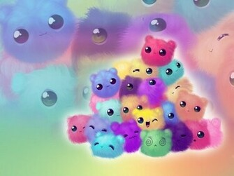 Cute Candy Wallpapers 4 Background Wallpaper