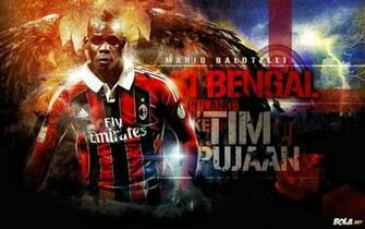 Mario Balotelli AC Milan Wallpaper HD 2013 Football Wallpaper HD