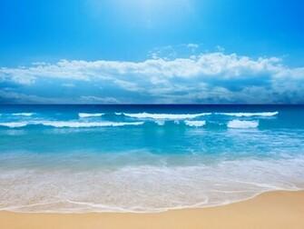 beach summer wallpaper 1024x768 1110055 Cardin Communications