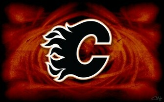 calgary flames background wallpaper by cortender wide