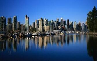 Vancouver wallpaper 9534