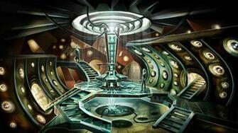 Download TARDIS   Doctor Who wallpaper