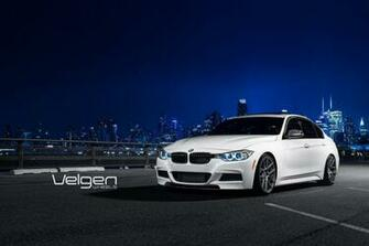 BMW F30 cars tuning Velgen Wheels wallpaper 1600x1068 502861