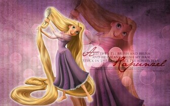 Rapunzel   Tangled Wallpaper 26043041