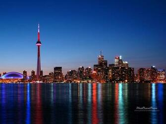 Toronto Travel HD Wallpapers