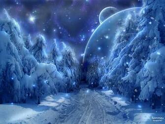 Download Winter Snow Wallpaper 1600x1200 Wallpoper 393934