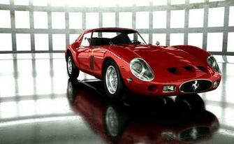 Ferrari 250 GTO Wallpaper 09   [1600x987]