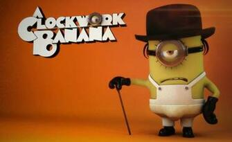 cowboy minions despicable me 2 wallpapers desktop backgrounds