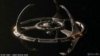 Star Trek Deep Space Nine Wallpapers