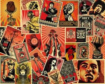 The Definitive Obey Giant Site View topic   Obey Desktop Wallpaper