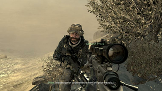 Captain Price screenshots images and pictures   Giant Bomb