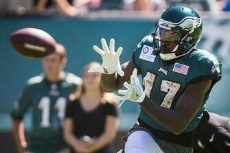 Alshon Jeffery Bi Double You