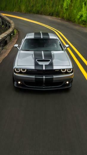 iPhone wallpapers Pinterest Dodge Challenger Dodge and Iphone