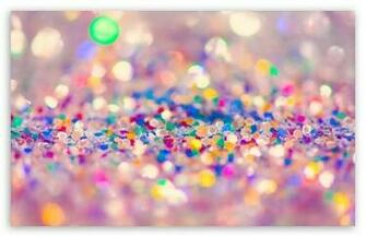 Colorful Glitter HD desktop wallpaper High Definition Fullscreen