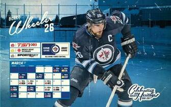Winnipeg Jets Wallpaper 13   1200 X 750 stmednet