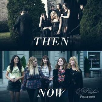 Image in Pretty Little Liars The perfectionists collection by clara
