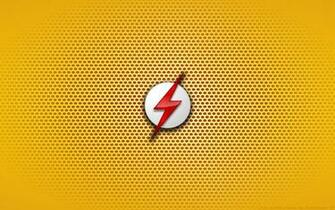 Wallpaper   Kid Flash Young Justice Logo by Kalangozilla