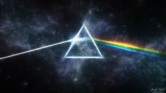 Dark Side Of The Moon by HarelForge