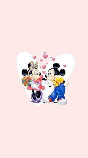 Disney Cartoon iPhone 5 wallpapers Background and Wallpapers