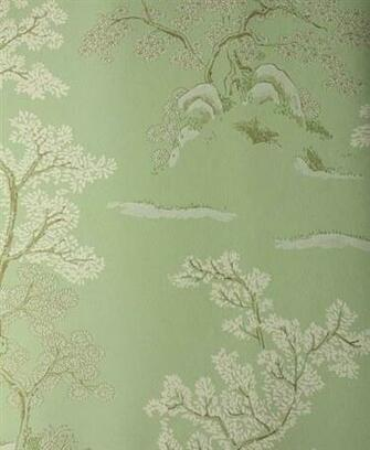 Wallpaper Designs Add Wallpaper to Your Interior Design Project
