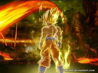Dragon ball z goku super saiyan Dragon Ball Z Picture