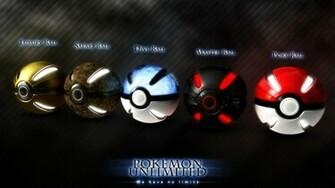 pokemon poke balls 1920x1080 wallpaper Anime Pokemon HD Desktop