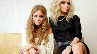 Olsen twins wallpaper 32535
