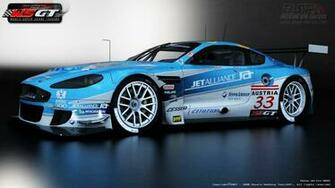 Race Car GT Tour Wallpapers HD Wallpapers