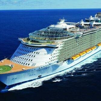 Royal Caribbean Cruise Wallpaper For Samsung Galaxy Tab