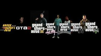 GTA 5 HD Wide Wallpapers for Your Desktop TechBeasts