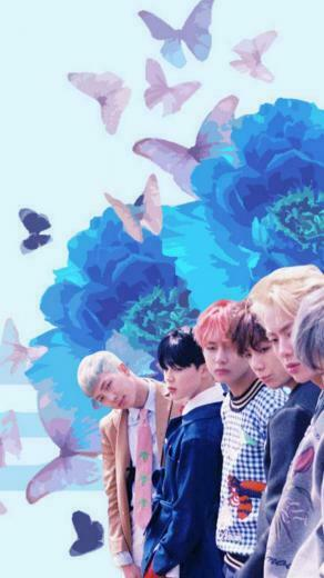 Android Wallpaper BTS   2020 Android Wallpapers