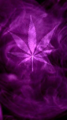 View bigger   Marijuana Live Wallpaper FREE for Android screenshot