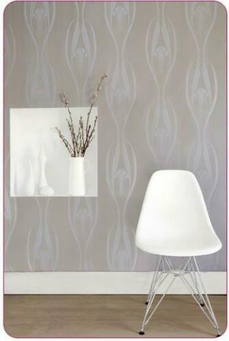 great company selling self adhesive repositionable temporary wallpaper