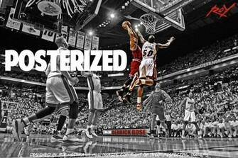 Derrick Rose Wallpaper 2014 Hd Derrick rose w
