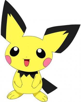 Pokemon Go Wallpaper Pichu   Sonic Pokmon Wiki