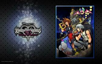 Kingdom Hearts Live Wallpaper Release Date Price and Specs