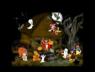 Disney Halloween Wallpapers Halloween Movie Wallpapers scary