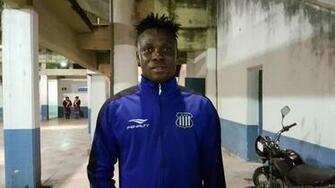 Egypts Ismaily complete signing of Okiki Afolabi from Jimma Aba Jifar