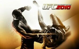 UFC Wallpaper Full Sport 2014
